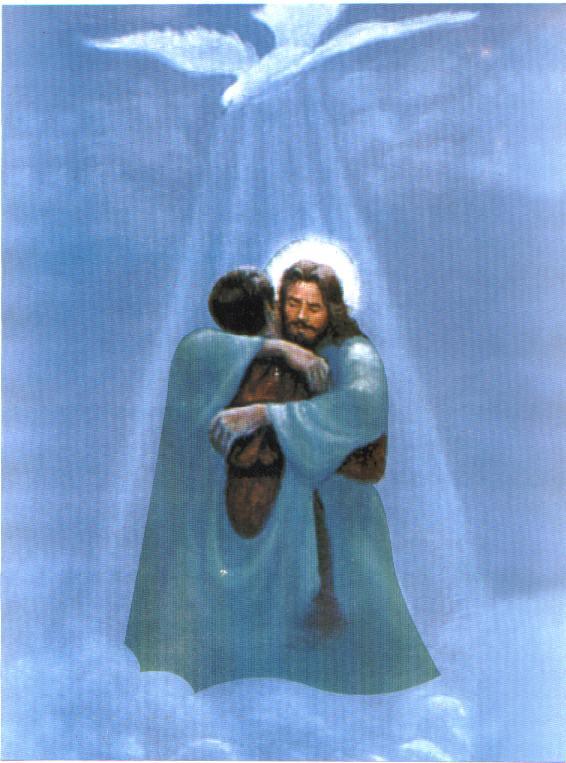imagenes del amor de dios. El amor de Dios es algo